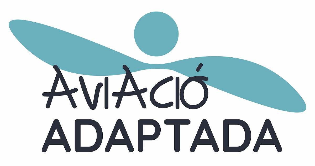 logo Aviació Adaptada